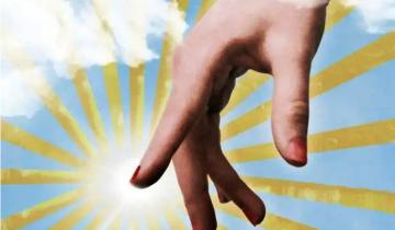Imagen de Un día en la vida de Dios